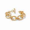 Julie Vos Catalina Large Link Bracelet