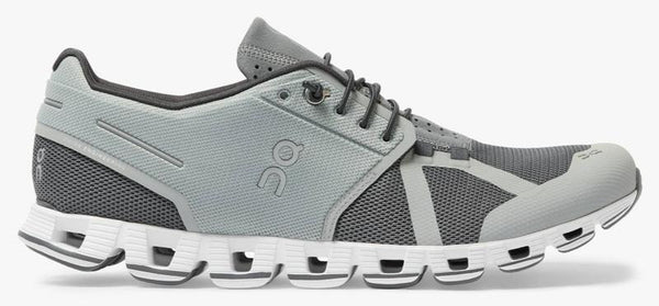 On Running Men's Cloud - Slate/Grey