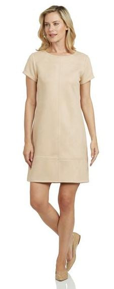 Jude Connally Kayla Dress Camel