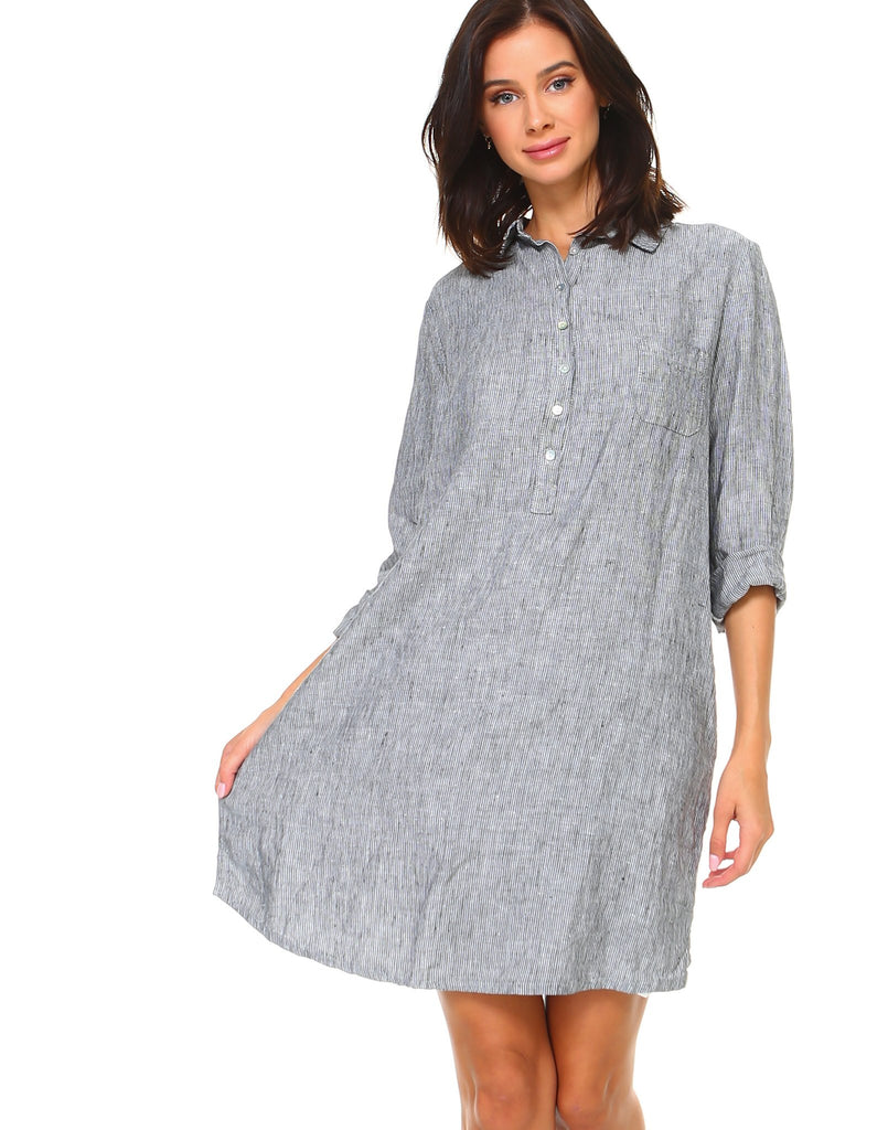 JOH Laurie Tunic/Dress