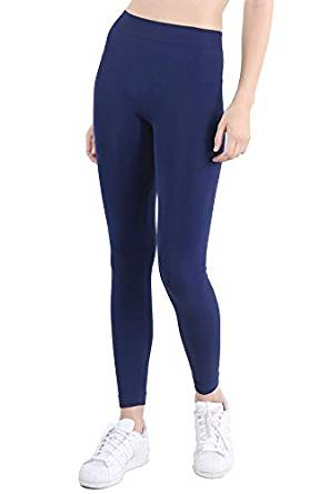 Nikibiki Signature Leggings Navy
