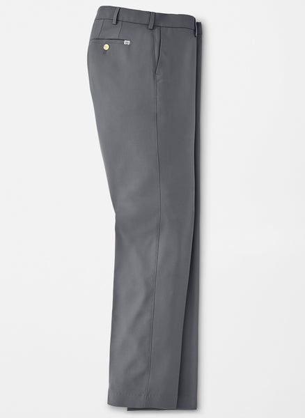 Peter Millar Durham Performance Pant Iron