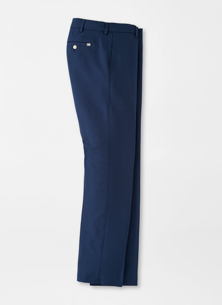 Peter Millar Crown Sport Durham Performance Pant Navy