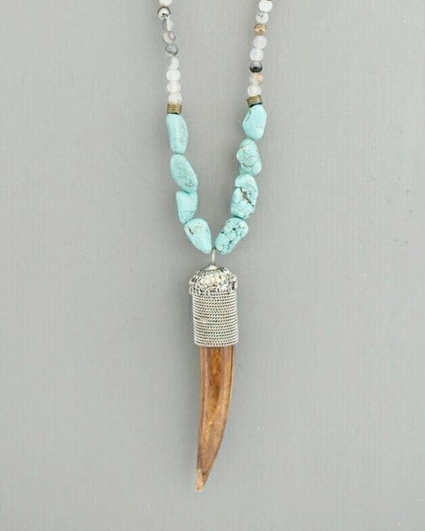 BELJOY Shawna Necklace