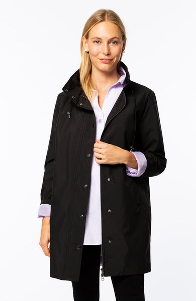 Tyler Boe Transport Jacket Black