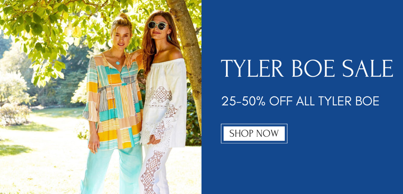 NEW SPRING & SUMMER ARRIVALS!