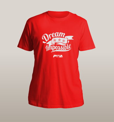 Dream Impossible Unisex - Power Words Apparel