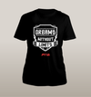 Dreams Without Limits Unisex - Power Words Apparel