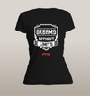 Dreams without limits Women's - Power Words Apparel