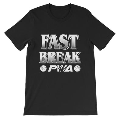 Fast Break Unisex - Power Words Apparel