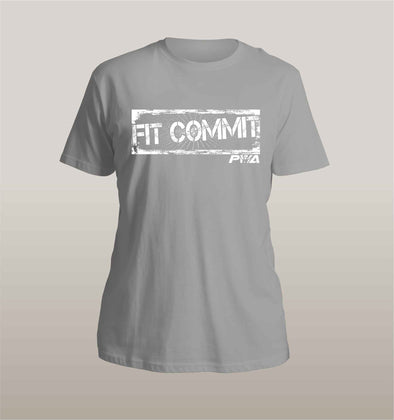 Fit Commit Unisex - Power Words Apparel