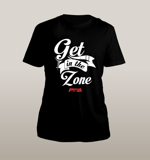 Get In The Zone Unisex - Power Words Apparel