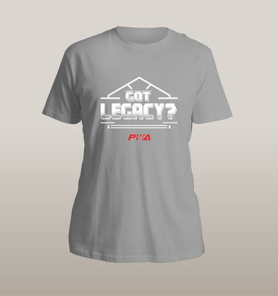Got Legacy Unisex - Power Words Apparel
