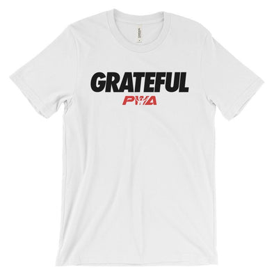 Grateful Unisex - Power Words Apparel