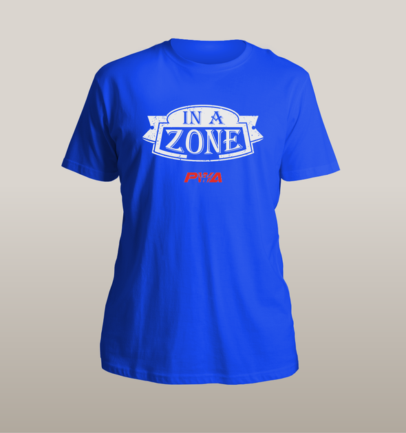 In A Zone Unisex - Power Words Apparel