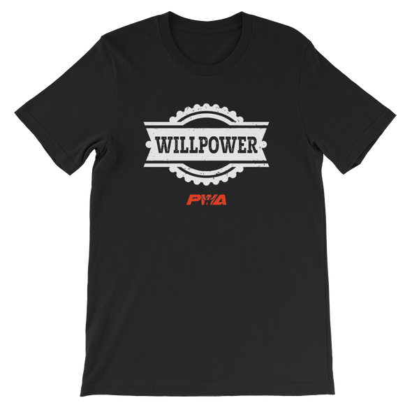 Will Power Women's - Power Words Apparel