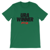 URA Winner Women's - Power Words Apparel