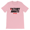 Victory Awaits Women's - Power Words Apparel