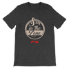 Stay in the Zone Women's - Power Words Apparel