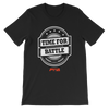 Time for Battle Women's - Power Words Apparel