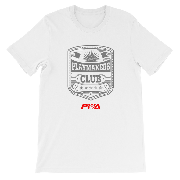 Play makers club Women's - Power Words Apparel