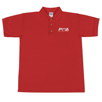 PWA Mens Polo Shirt - Power Words Apparel