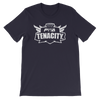 Tenacity Women's - Power Words Apparel