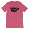Pardon Swag Women's - Power Words Apparel