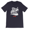 Leave it in the field - Women's - Power Words Apparel
