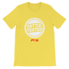 Battle Tested Women's - Power Words Apparel