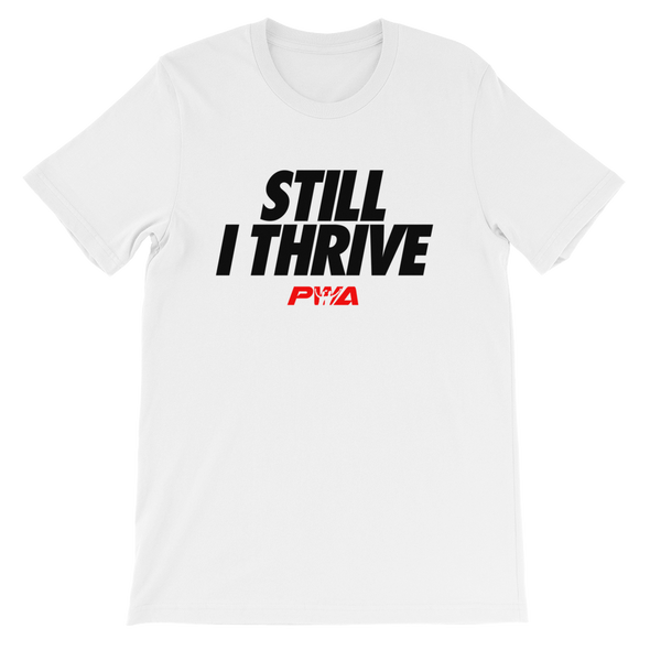 Still I Thrive Women's