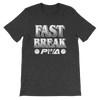 Fast Break Women's - Power Words Apparel