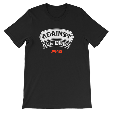 Against All Odds Women's - Power Words Apparel