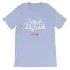 No Defeat Women's - Power Words Apparel
