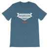 Progression Women's - Power Words Apparel
