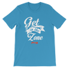 Get in the Zone Women's - Power Words Apparel