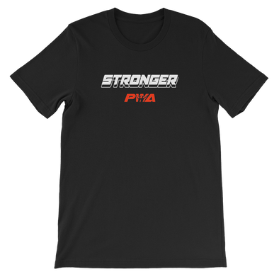 Stronger Women's - Power Words Apparel