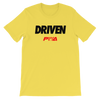 Driven Women's - Power Words Apparel