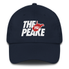 The Peake Dad hat - Power Words Apparel