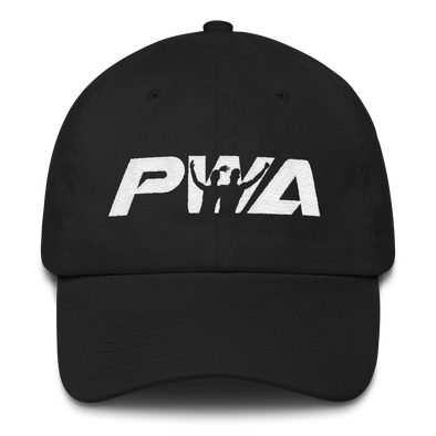 PWA - Cotton DAD Cap - Power Words Apparel