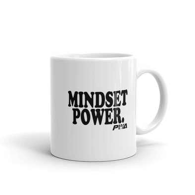 Mindset Power Mug