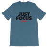 Just Focus Women's - Power Words Apparel