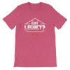 Got Legacy Women's - Power Words Apparel