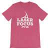 Laser Focus Women's - Power Words Apparel
