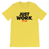 Just Work Women's - Power Words Apparel