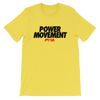Power Movement Women's - Power Words Apparel