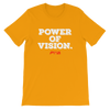 Power of Vision Women's - Power Words Apparel