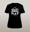 Next Play Unisex - Power Words Apparel