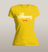 No Stopping Women's - Power Words Apparel