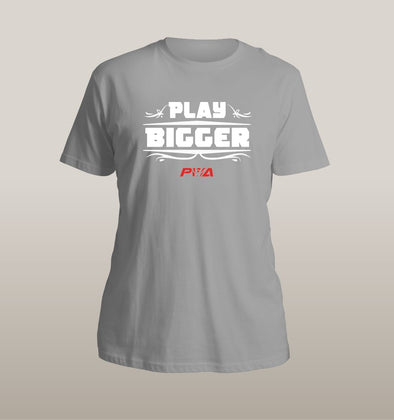 Play Bigger Unisex - Power Words Apparel